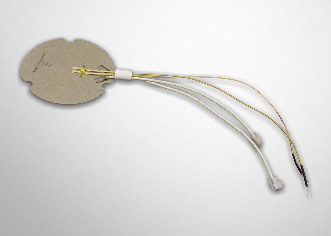 High Temperature Surface Mica Heating Element 220V 300W For Lab Equipment